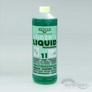l unger liquid
