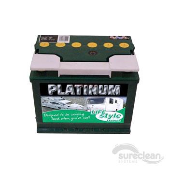 amp leisure battery
