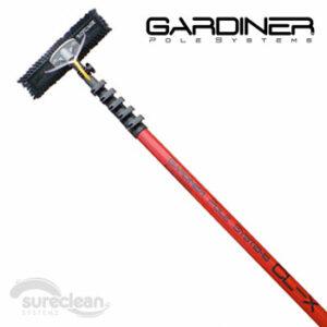 Gardiner Poles