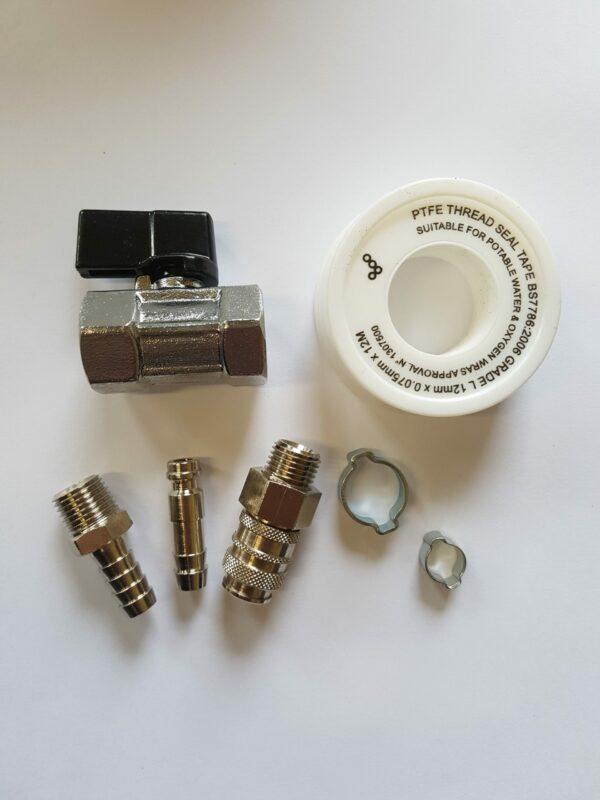 Minibore Kit scaled