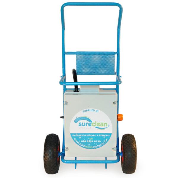 Trolley ltr Rear