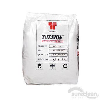 Tulsion Resin lit