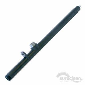 inlet manifold hose reel