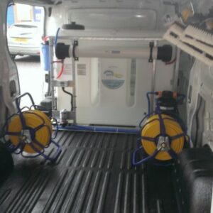 Fitted Van Systems