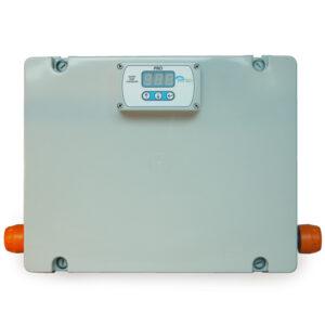 Trolley ltr Pump Box