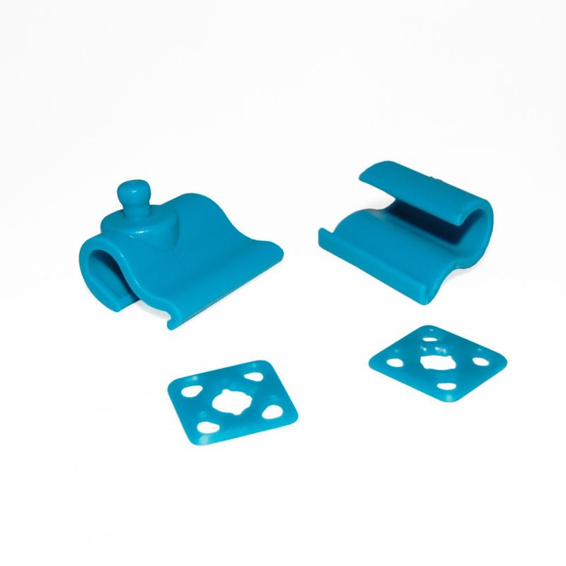 Fliq replacement clips