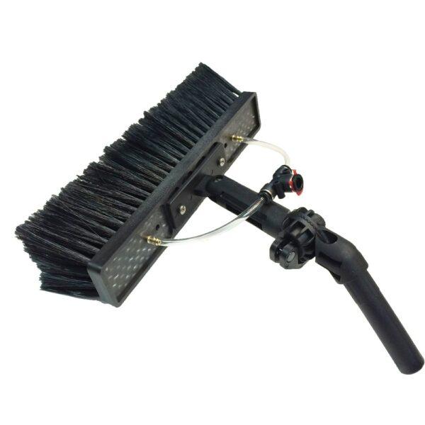 Swivel Socket on Brush