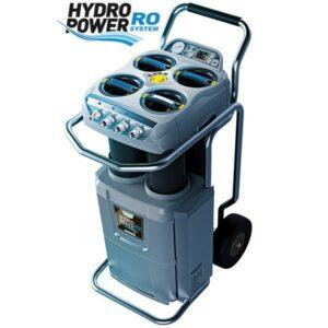 Hydropower main