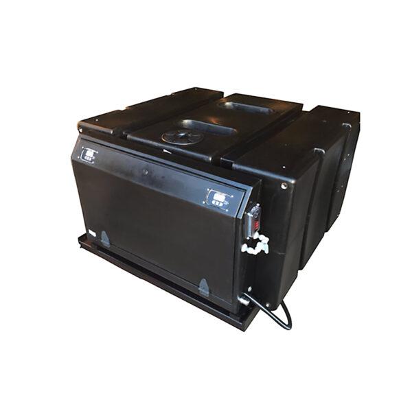 GrippaMAX 400 litre tank