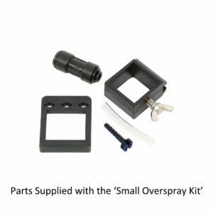 Small Overspray Kit