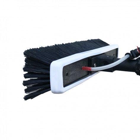 cm Brush Bumper