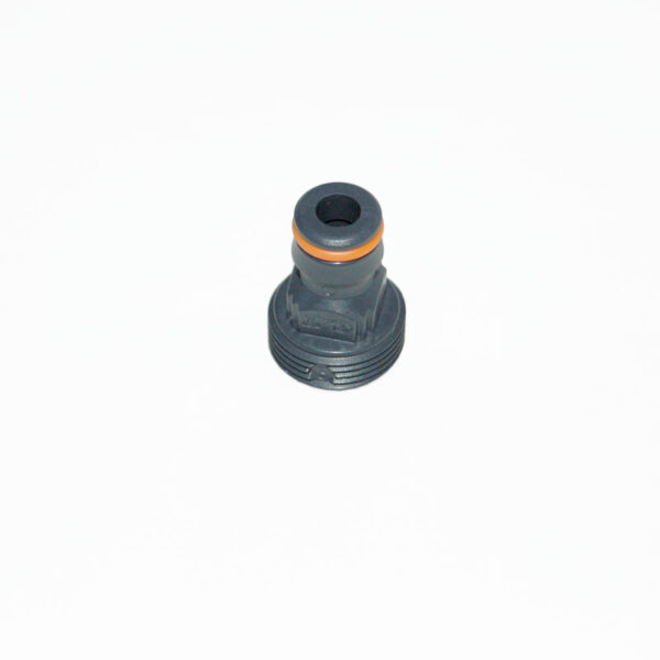 Male threaded port 3/4in