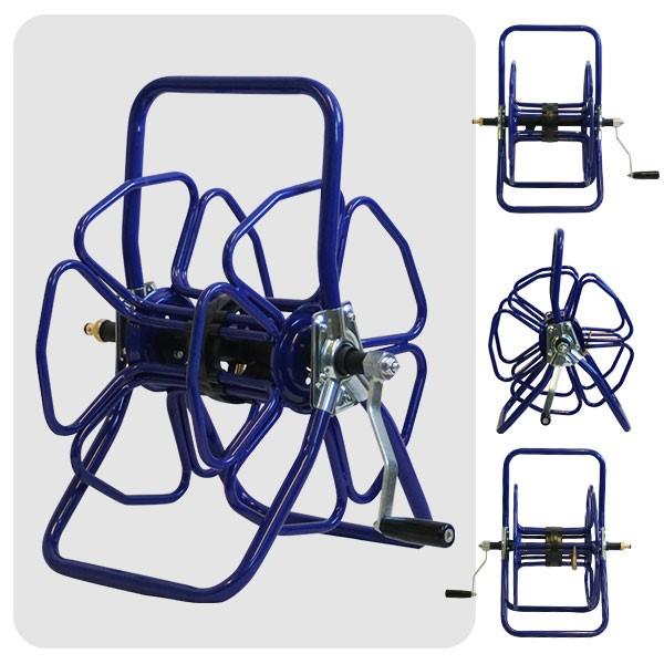 Freestanding Reel Blue